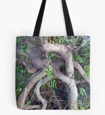 He Aint Heavy He's My Brother Tote Bag