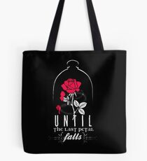 Enchanted Rose. Tote Bag