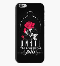 Enchanted Rose. iPhone Case