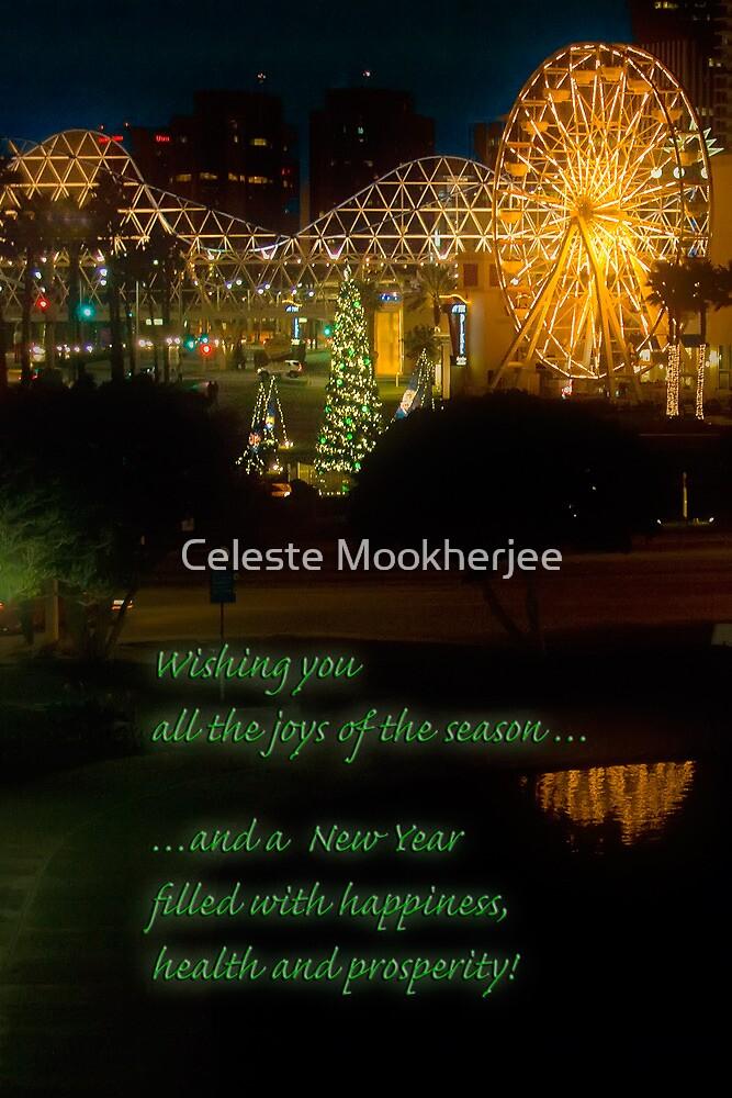 Holiday fun - card 2 by Celeste Mookherjee