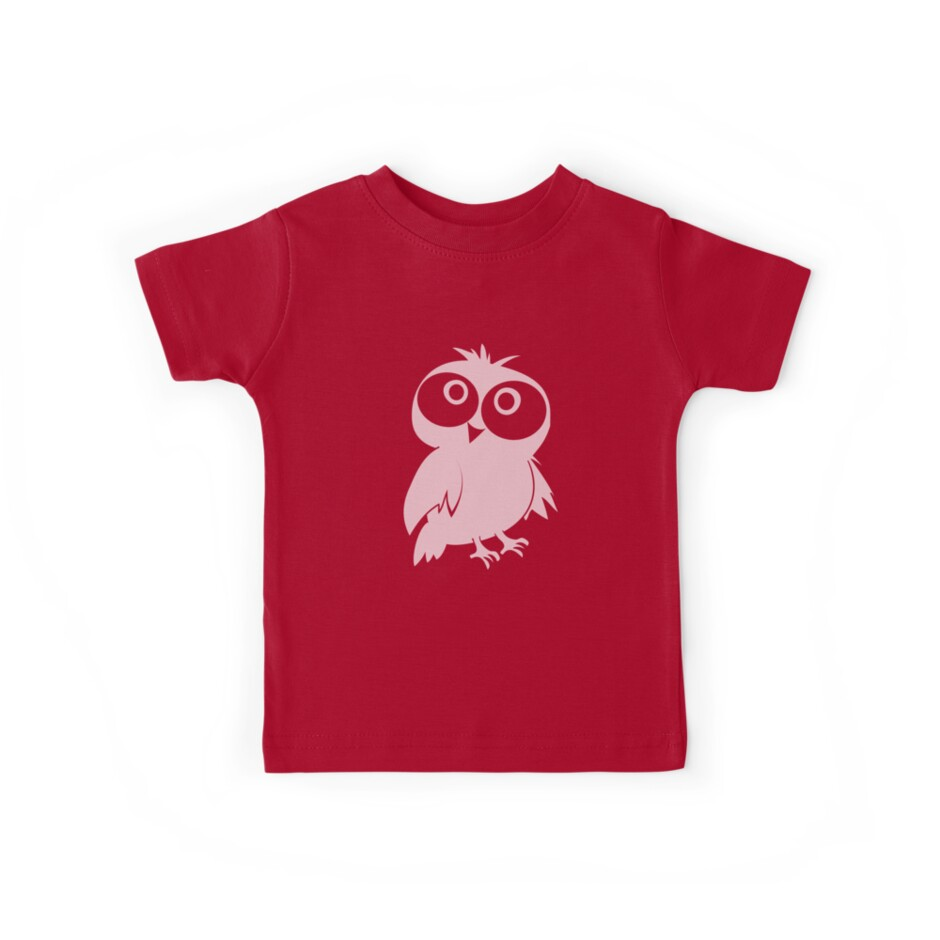Owl by catdot