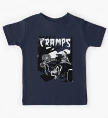 The CRAMPS Kids Tee