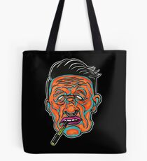 Johnny Vapor Tote Bag