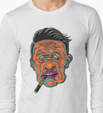 Johnny Vapor Long Sleeve T-Shirt
