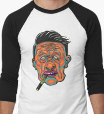 Johnny Vapor Men's Baseball ¾ T-Shirt