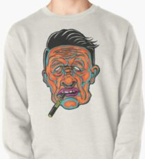 Johnny Vapor Pullover Sweatshirt