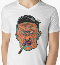 Johnny Vapor V-Neck T-Shirt