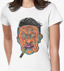 Johnny Vapor Women's Fitted T-Shirt