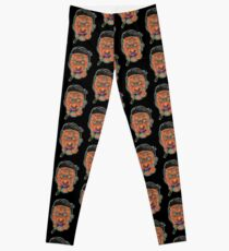 Johnny Vapor Leggings