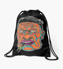 Johnny Vapor Drawstring Bag