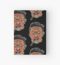 Johnny Vapor Hardcover Journal