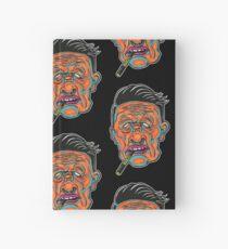 Johnny Vapor Hardcover Journal