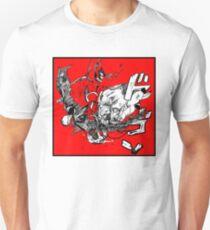 Zombiepunch Unisex T-Shirt
