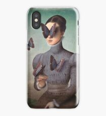 There is Love in You iPhone Case/Skin