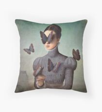 There is Love in You Throw Pillow