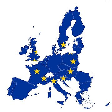 European Union by Cyberpanzer