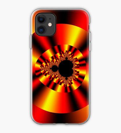 20151011-001 iPhone Case