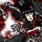 Blood - sea by aizen-mugen