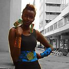 Chebet  by Karue