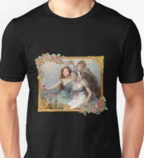 The Holy Trinity 'Painting' Unisex T-Shirt
