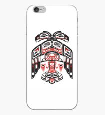 Haida - With Respect iPhone Case