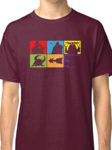 Ultraman 2 Classic T-Shirt