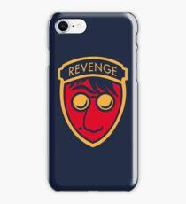 Revenge iPhone Case/Skin