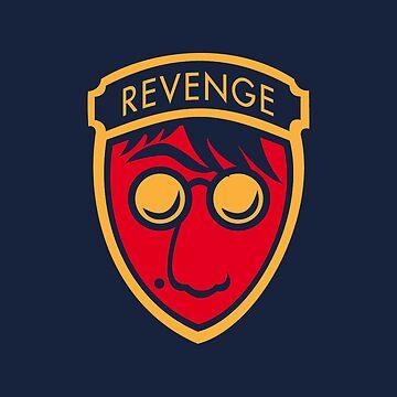 Revenge by sixtybones