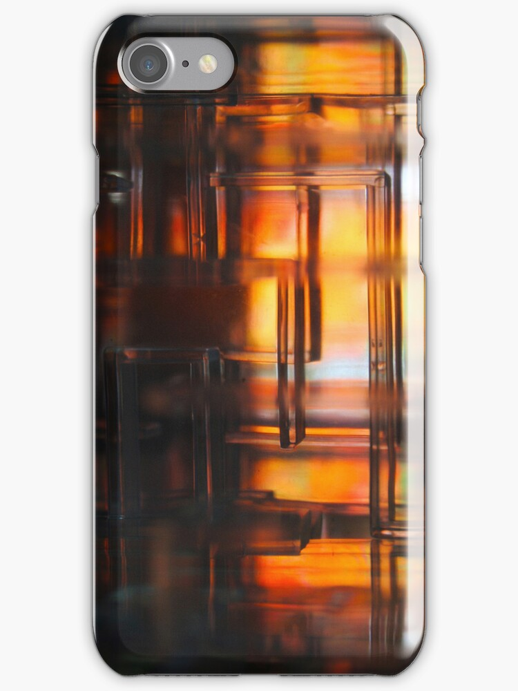 iPhone Case - iCubism by Christopher Herrfurth