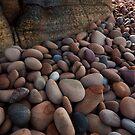 Hopeman Stones by EvaMcDermott