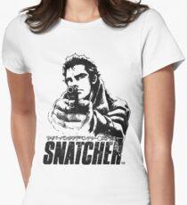 Snatcher Women's Fitted T-Shirt
