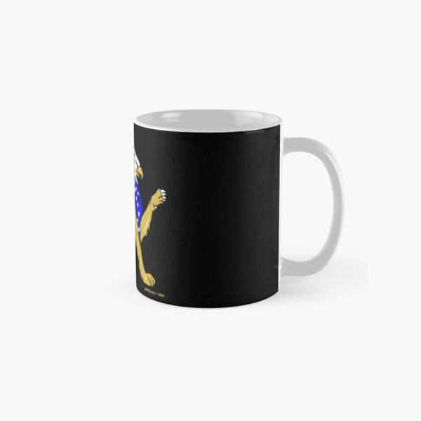 American Griffin Classic Mug