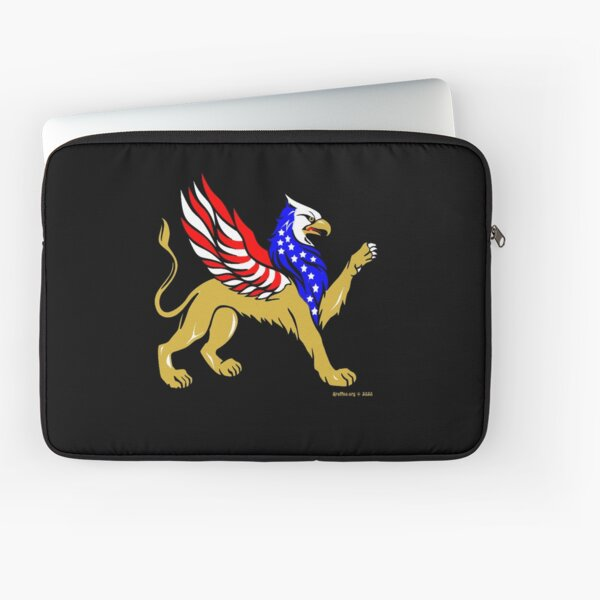 American Griffin Laptop Sleeve