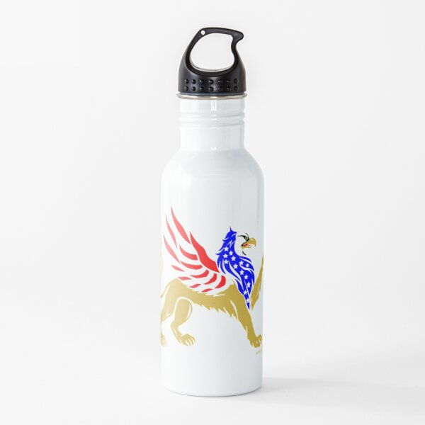 American Griffin Water Bottle