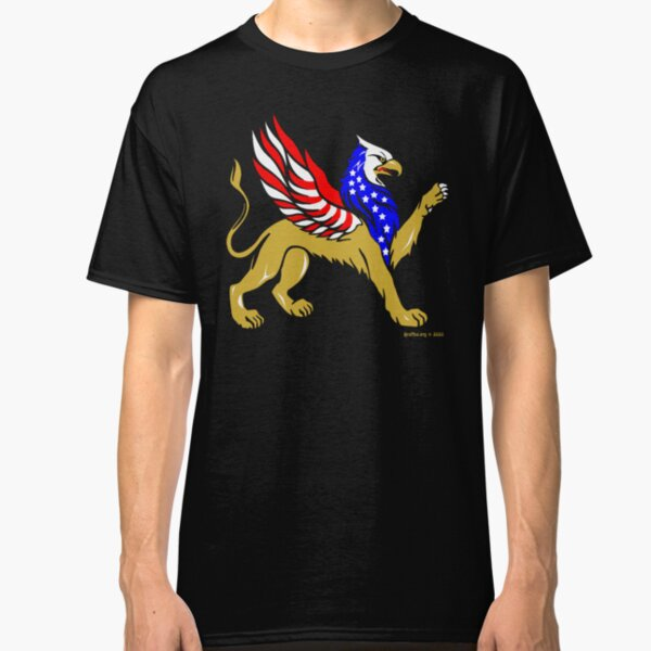 American Griffin Classic T-Shirt