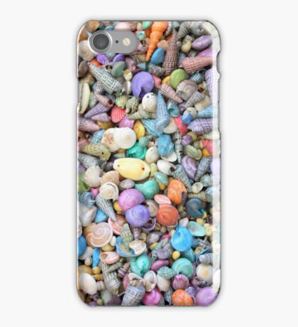 Shells (iPhone Case) iPhone Case/Skin