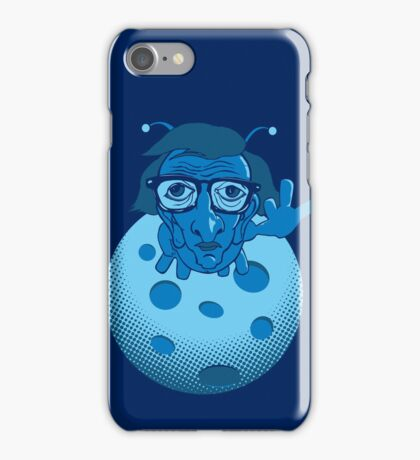 Woody Alien iPhone Case/Skin