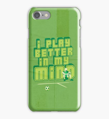 The true iPhone Case/Skin