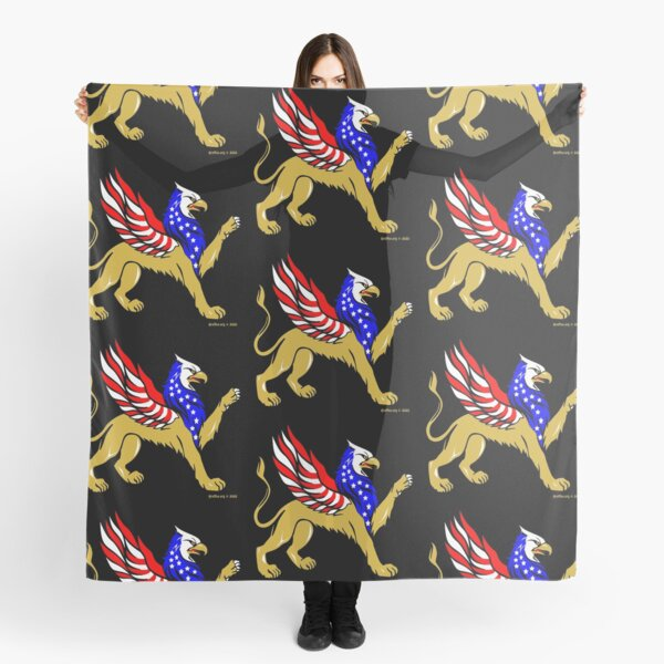 American Griffin Scarf