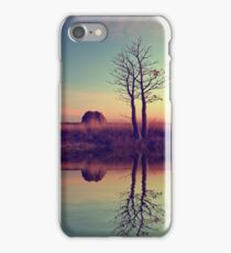 Voyage of discovery cover iPhone Case/Skin