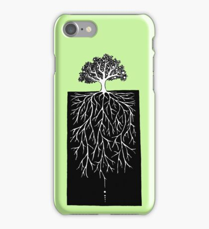 iPhone Roots <3 iPhone Case/Skin
