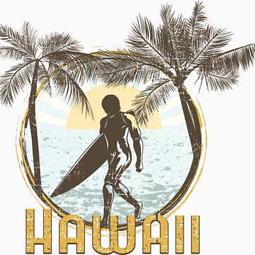 Hawaii by KimberlyMarie