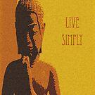 Live Simply, Simply Live! by Kristi Bryant