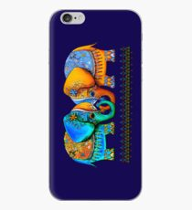 kleinster Elefant Liebe Links iPhone-Hülle & Cover