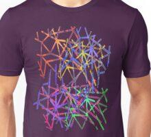 Light Tangles Unisex T-Shirt