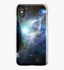 Out Of The Blue Phone Case iPhone Case