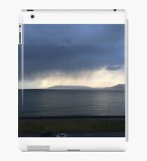 Mystical Iceland iPad Case/Skin