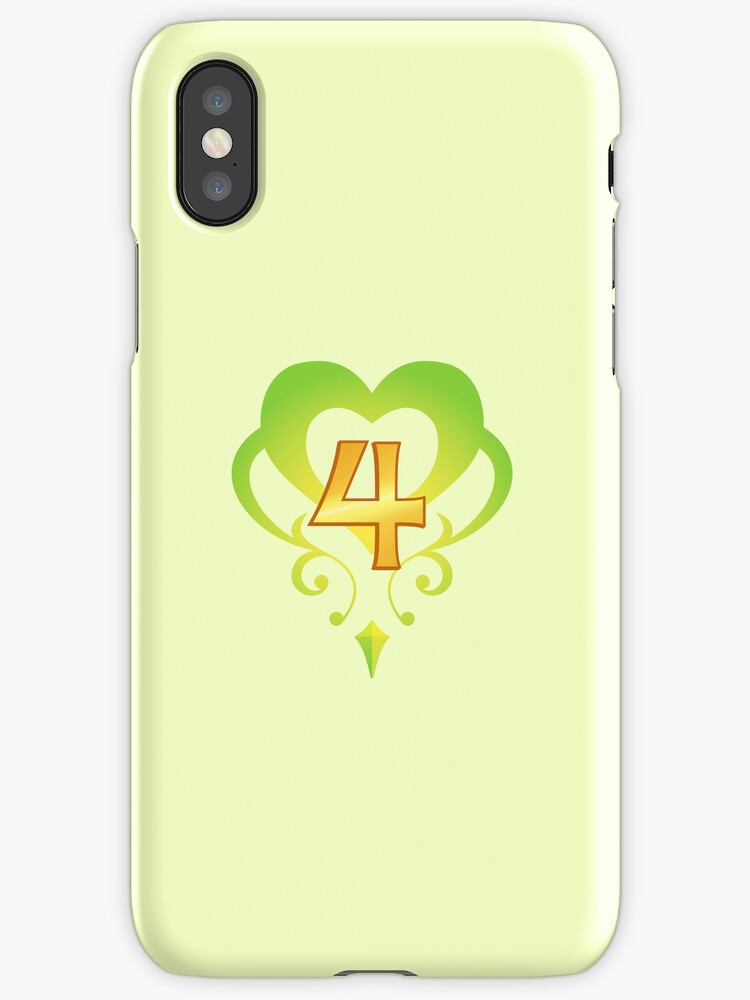 Sailor Moon - Teletia S Jupiter iPhone Case by DrFrizzy