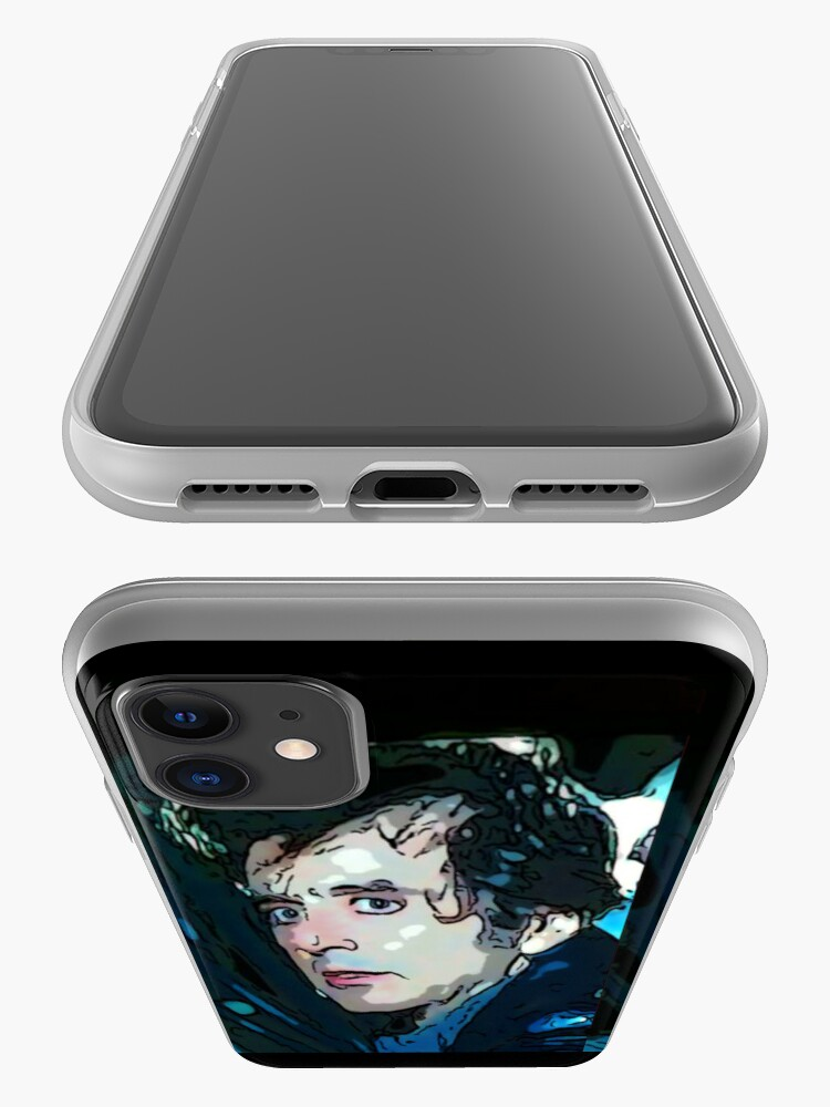 "Alternate view of ""Al Pacino"" - phone iPhone Case & Cover"
