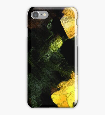 A Splash of Color iPhone Case/Skin
